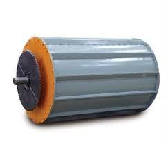 Permanent Magnetic Scrap Drum Separator