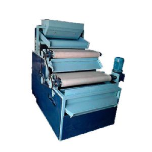 Roller Type Magnetic Separator