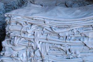 Buffalo Wet Blue Hides