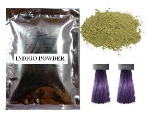 Indigp Powder Natural Hair Color