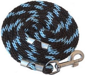 PP Braided Horse Lead