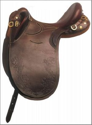 Great Look Australian Saddle