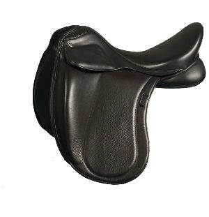 Solo Dressage Saddle