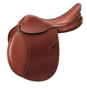 English Horse Saddle