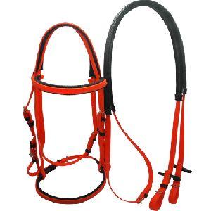 Nylon Horse Bridle
