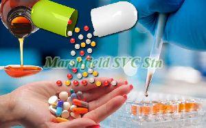 Antiretroviral Formulations