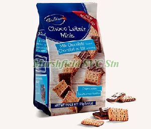 Bahlsen Leibniz Minis Chocolate Biscuits