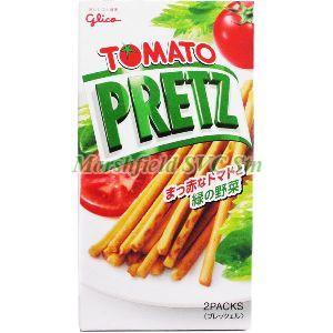 Glico Pretz Tomato Pretzel Sticks