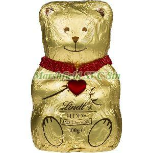Lindt Teddy Bear Milk Chocolate