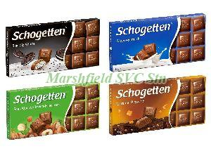 Schogetten Chocolate