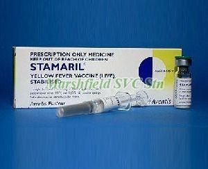 Stamaril Yellow Fever Vaccine