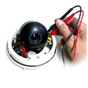 CCTV Camera Repairing & Maintenance