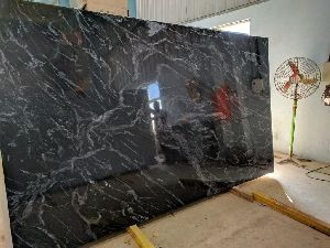 Black Markino Granite Slabs