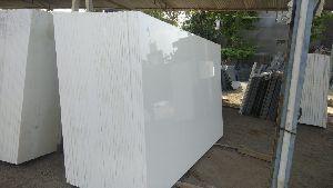 Nano White Marble Slabs