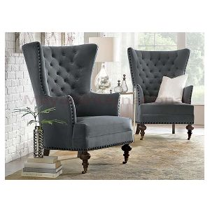 H-AC-042 Accent Chair