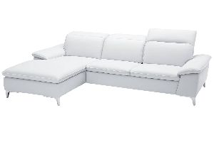 LSLS-006 L Shape Leatherite Sofa