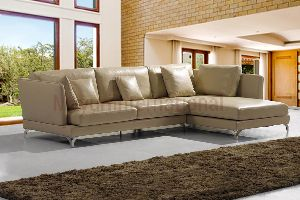LTHSO-011 Pure Leather Sofa