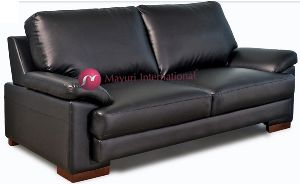 OS2S-N-03 Two Seater Commercial Sofa