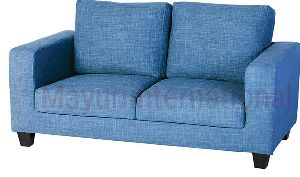 OS2S-N-22 Two Seater Commercial Sofa