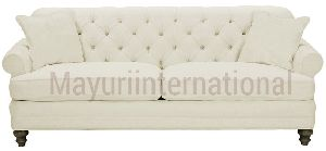 OS2S-N-32 Two Seater Commercial Sofa
