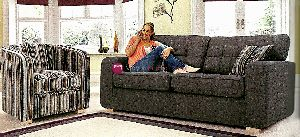 SM-027 Marvelous Sofa