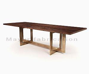 TB-R-004 Metal Table Base