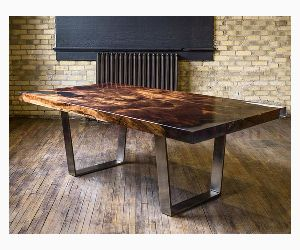 TB-R-008 Metal Table Base