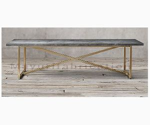 TB-R-012 Metal Table Base