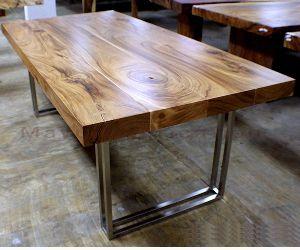 TB-R-026 Metal Table Base