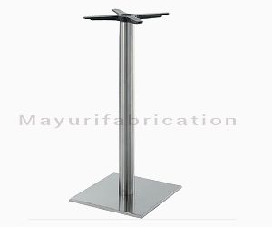 TB-S-001 Metal Table Base