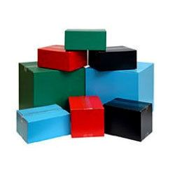 Duplex Plain Boxes