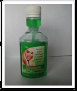 60ml Orocare Mouthwash