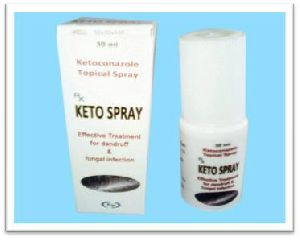 Keto Spray