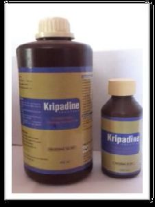 Kripadine Spray