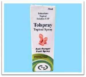 Tolspray Spray