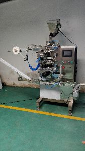 Naswar Packing Machine