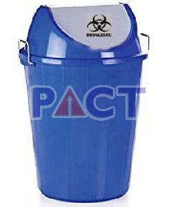 Blue Colour Waste Bin