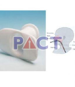Disposable Endoscopic Mouthpiece