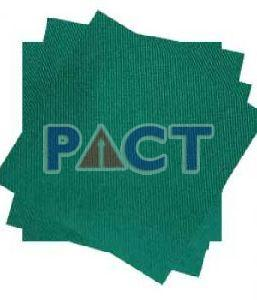 Hospital Green Cloth