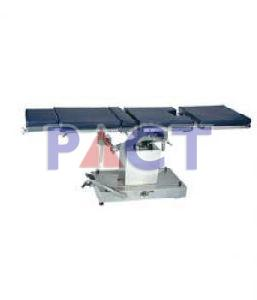 Hydraulic O.T Table