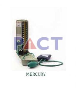 Mercury BP Monitor