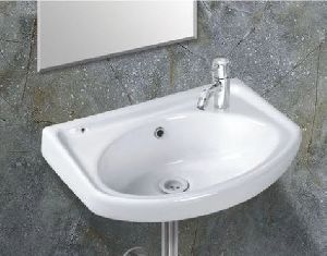 Chipra Wall Mounted Wash Basin