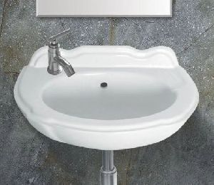 Rani Wall Mounted Wash Basin