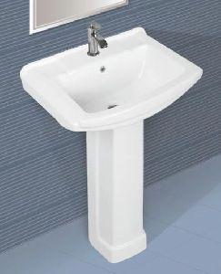 Sophia Pedestal Wash Basin