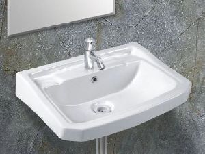 Taiwan Wall Mounted Wash Basin