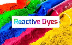 Vinyl Sulphone Base Reactive Dyes