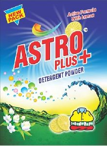 Astro Plus Detergent Powder