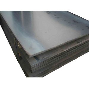 Hot Rolled Steel Plates