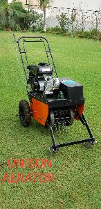 Coring Machine Petrol Engine Lawn Mower