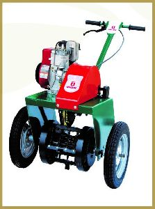 Lawn Aerators with Petrol Engine